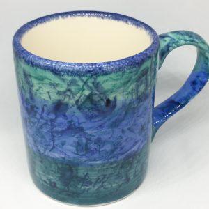 Pottery & Cedar